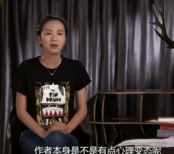中戏老师怒怼《战狼2》:一文不值 作者心理变态