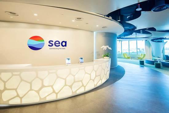 东南亚电商Sea美国IPO:融资10亿美元 腾讯持股35%