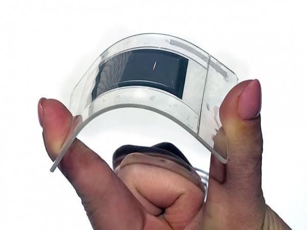 松下研发新型锂电池 厚度仅有0.55毫米