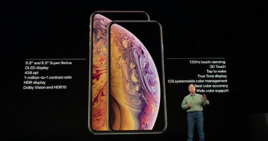 苹果发布会:iWatch可获取心电图 手机拍照能调景深