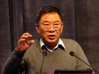 央行研究局前局长谢平:人工智能完全可以代替一行三会