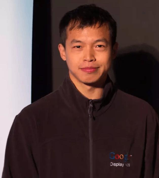 十年时光 离开的谷歌给中国互联网界留下了这些人的照片 - 49