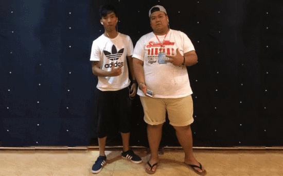 缅甸小王子320斤急需减肥,求助中国减肥训练营狂减150斤!