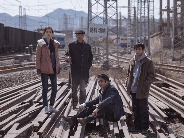 金马奖 6项入围.  29岁导演自杀身亡
