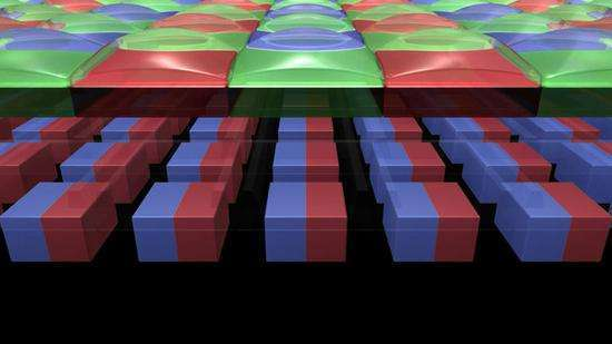 尼康曝出全像素双核对焦专利 全幅单电快来了?
