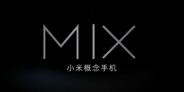 小米概念手机MIX发布3499起 91.3%屏占比的照片 - 3