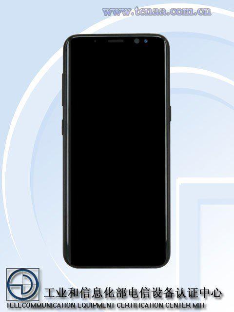 三星S8 Lite烘托图出炉:外观近一步承认