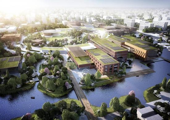 施一公:西湖大学明年成立 5年后科研水平比肩清华