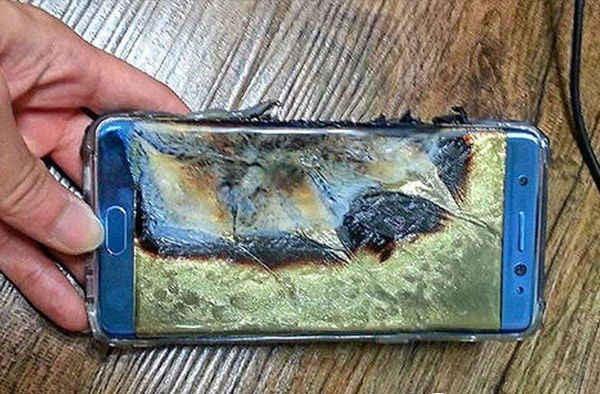 三星Note7燃损真凶找到了 但信任危机却没有翻篇的照片 - 4