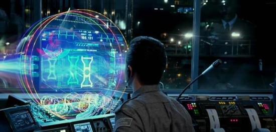 告别实体屏幕! 四大问题解析全息投影