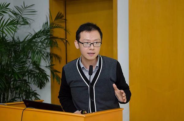 上海财经大学经济学系主任金煜逝世 终年39岁