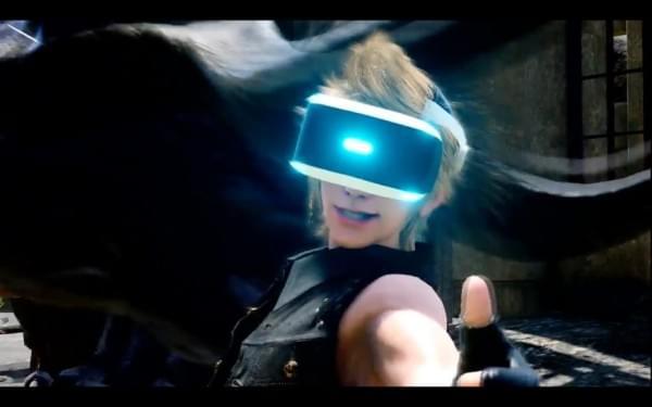 VR行业迎来红火10月:三大主要平台将推出新品的照片 - 4