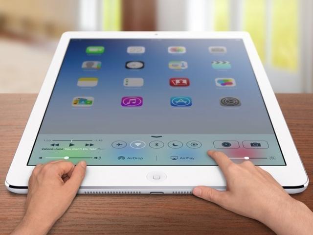 苹果今年准备了三台iPad:会有无边框版本