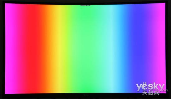 电竞神装不再遥远 tcl t32m6cq曲面显示器评测