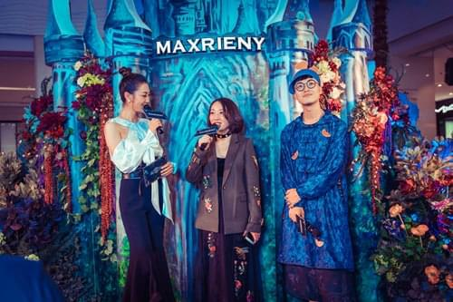 MAXRIENY奇幻城堡全国大型巡展
