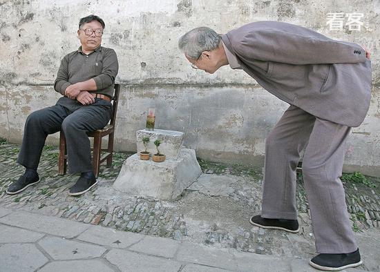 我,一个83岁的老头,余生只想做一件事