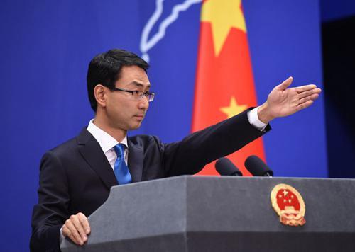 中国外交官强闯巴新外长办公室招来警察?中方回应