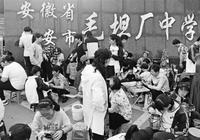 毛坦厂中学:家长边陪读边打工 比孩子还紧张