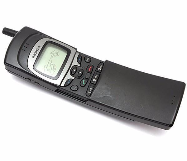 1994-2017:诺基亚23年15款经典手机盘点的照片 - 3