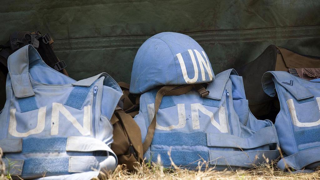 联合国决定将新一年维和行动预算削减1.2亿美元