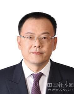中国农业银行行长祝树民调任银监会副主席