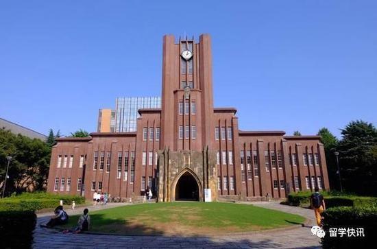 日本大学毕业生薪资大起底 东大毕业生工资最高