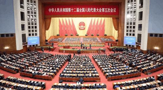 2017政府工作报告