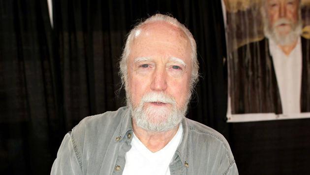 《行尸走肉》主演斯科特因癌癥去世 享年76歲