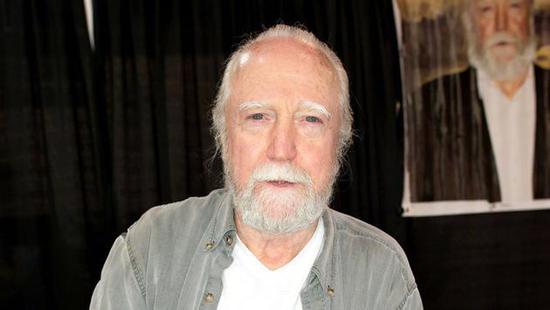 《行尸走肉》主演斯科特因癌症去世。