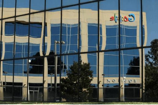 谷歌暂时获胜 女员工起诉其性别歧视被法院驳回