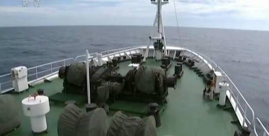 军事行动自由?中方驳斥对南海问题误读
