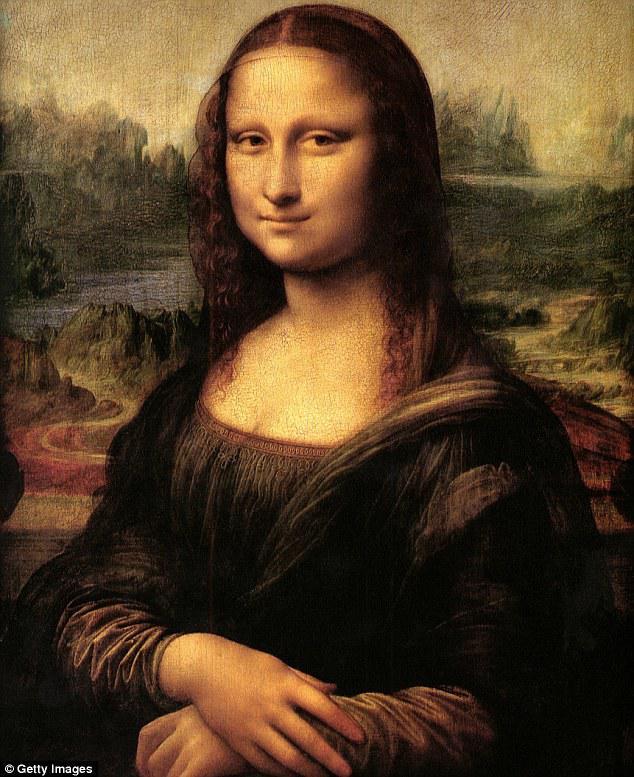 脱发、甲状腺肿大,蒙娜丽莎神秘微笑是因为有病?