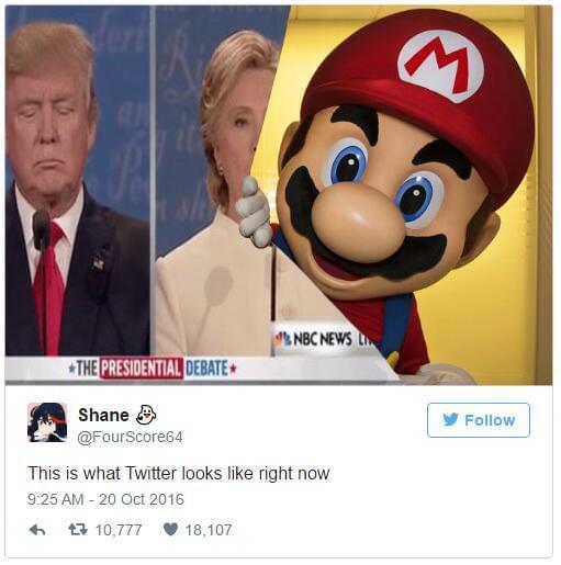 Nintendo Switch公布之后 被老外们玩坏了
