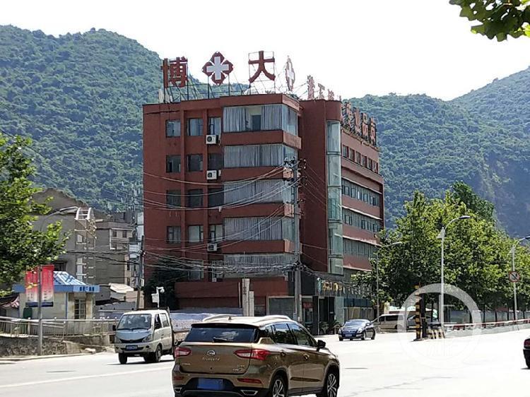 工商干部被指威胁媒体删稿 涉事医院被责令停业