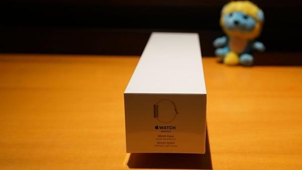 零售店约起 Apple Watch Series 2高清开箱图赏的照片 - 3