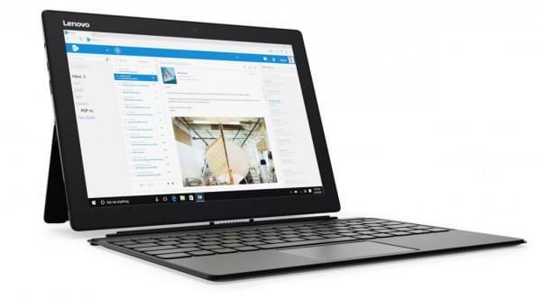联想推新款二合一电脑Miix 720:配备Active Pen 2的照片 - 5