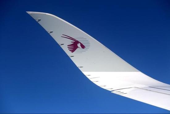打赌你都见过 揭秘飞机机翼的神秘结构
