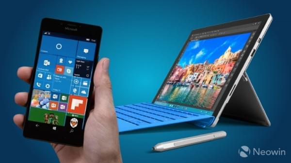 AdDuplex:WXGA是最流行的Windows 10屏幕分辨率的照片 - 1