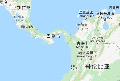 """蓬佩奥打飞的去""""警告""""巴拿马:跟中国做生意要小心"""