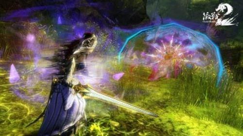 操控梦境的魔术师《激战2》职业解说之幻术师