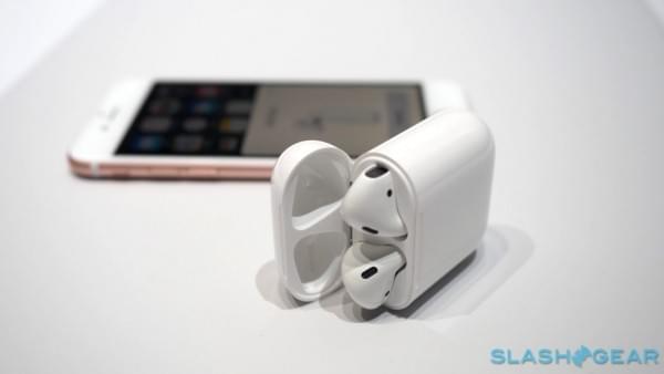 苹果无线耳机AirPods初步上手体验的照片 - 7