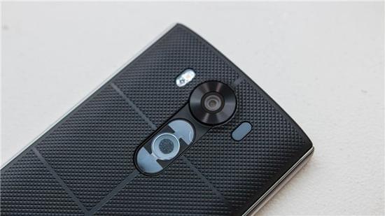 LG或9月份推出LG V10继任者 继续双屏幕