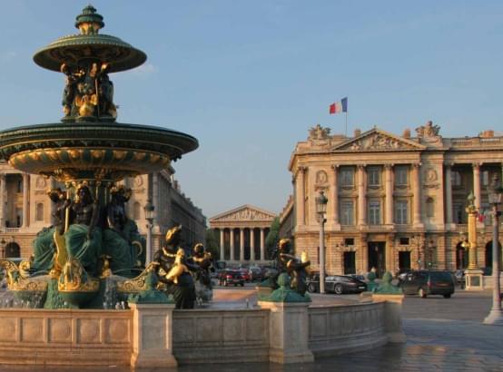 """宝欧娜珠宝:盘点法国旅游""""买买买""""不得不看的攻略"""
