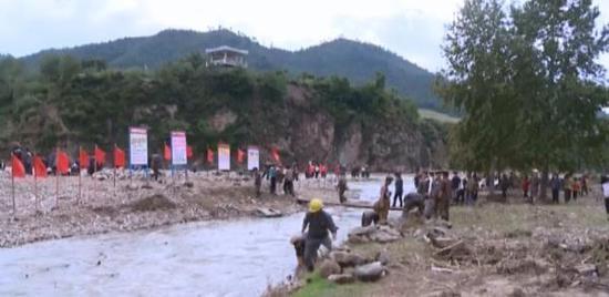 朝鲜救灾形式严峻 中国提供人道主义紧急物资救援