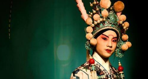 魏天泽《喝彩中华》谈戏曲梦想,引霍尊共鸣