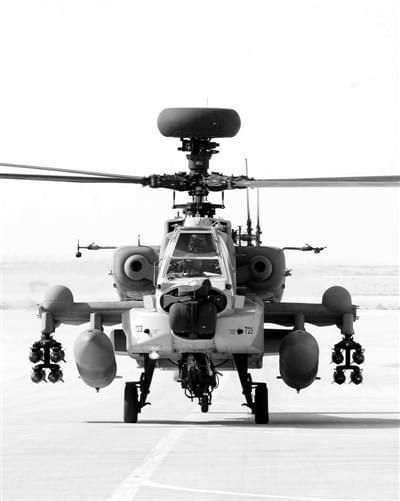 现代武装直升机哪家强?