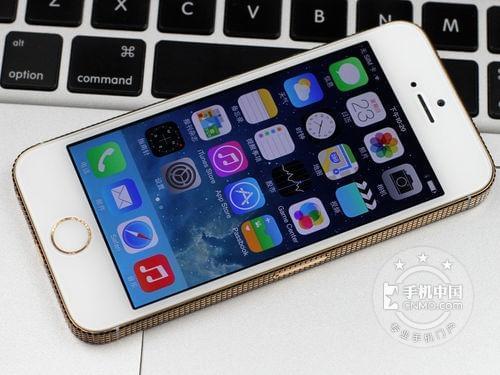 【手机中国合肥苹果iphone 5s报价】苹果iphone5s拥有着4英寸屏幕,单