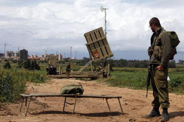 为对抗伊朗抛弃巴勒斯坦?沙特购买以铁穹导弹