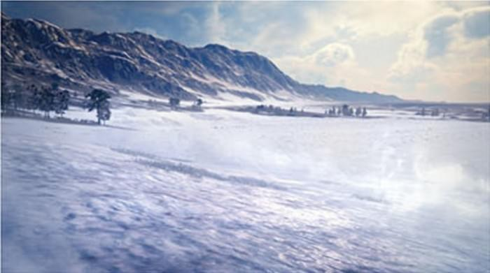 《真三国无双8》首批截图公布的照片 - 29