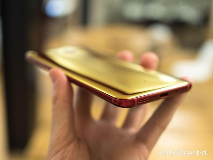 HTC U11现场真机上手的照片 - 8